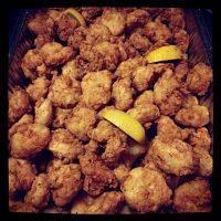 Fried Jumbo Gulf Shrimp