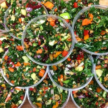 captain-porkys-wild-kale-fruit-salad